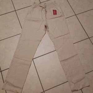 Guess linen pants